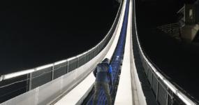 Sprungschanze Seefeld DHJ Projekt 1