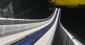 Sprungschanze Seefeld DHJ Projekt 2
