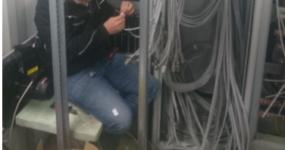 Server Network Projekt