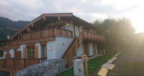 Reihenhausanlage Reith bei Kitzbühel 3
